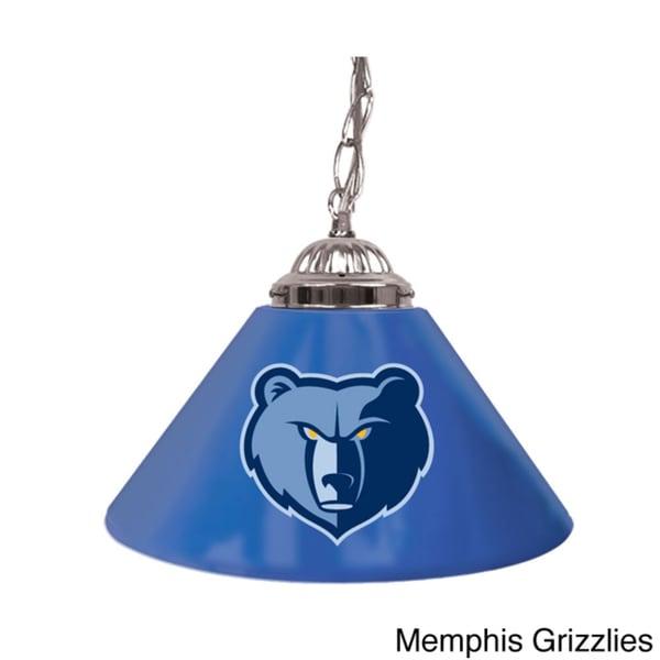 NBA 14-inc Single-shade Bar Lamp