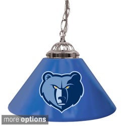 NBA 14-inc Single-shade Bar Lamp
