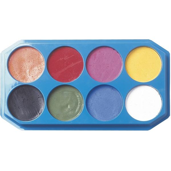 Snazaroo Face Paint Palette
