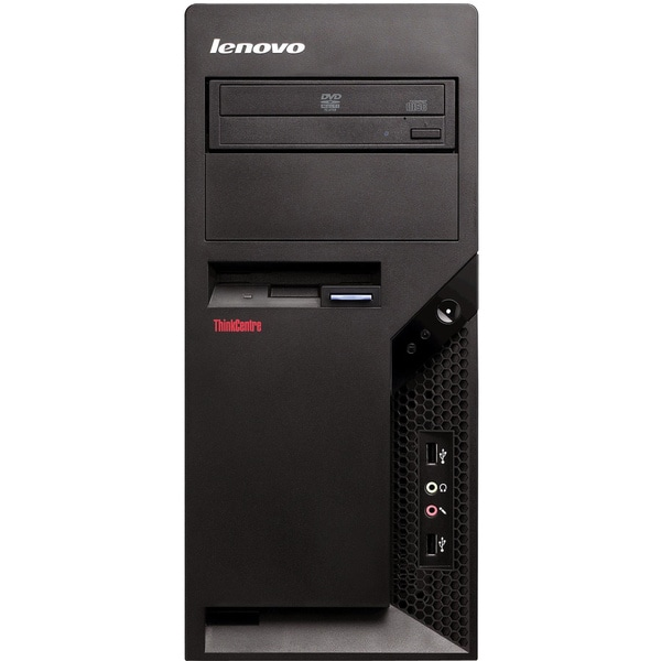Lenovo ThinkCentre M58p 3.0GHz 4GB 500GB MT Computer (Refurbished)