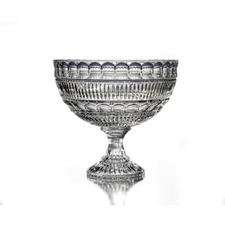 Fifth Avenue Crystal Bracelet Princeton Crystalline Footed Bowl
