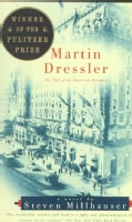 Martin Dressler: The Tale of an American Dreamer (Paperback)