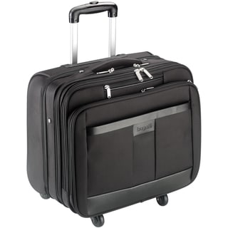 Bugatti Vantania 18-inch Carry-on Spinner Business Case Upright