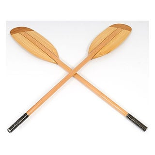 Old Modern Handicrafts Wooden Kayak Paddle