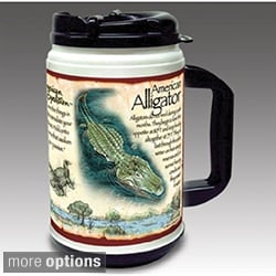 American Expedition Wildlife 24-ounce Thermal Mug