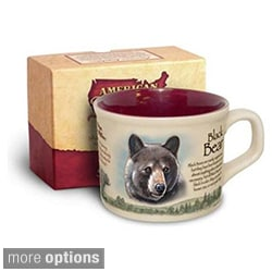 American Expedition Wildlife Soup Mug