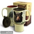 American Expedition Wildlife Stoneware Travel Mug