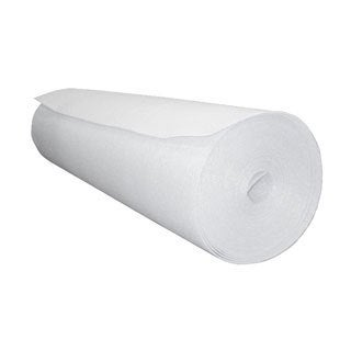 Gladon 125 foot Roll In Ground Pool Wall Foam (1/8x42)