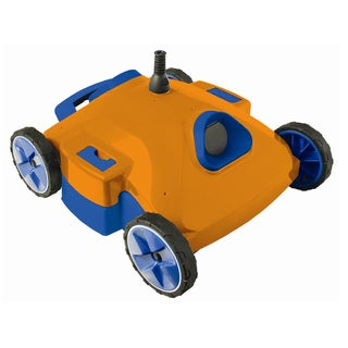 Swim Time Aquafirst Super Rover Robotic Pool Cleaner