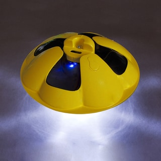 Swim Time Nova II Floating Pool Light