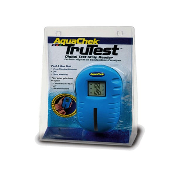 AquaChek TruTest Digital Reader