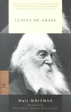 Leaves of Grass: The Death-Bed Edition (Paperback)