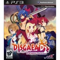 PS3 - Disgaea D2 A Brighter Dark