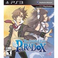 PS3 - The Guided Fate Paradox