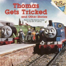 Thomas Gets Tricked and Other Stories (Paperback)