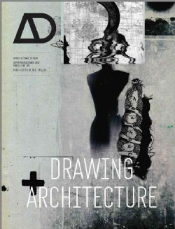 Drawing Architecture (Paperback)