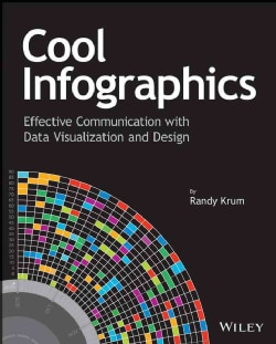 Cool Infographics: Effective Communication with Data Visualization and Design (Paperback)