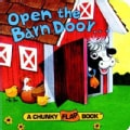 Open the Barn Door (Hardcover)