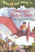 Dinosaurs Before Dark (Paperback)