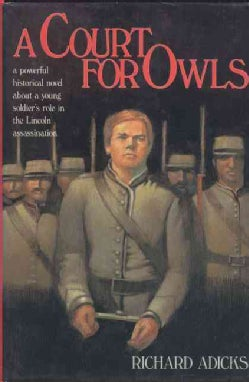 A Court for Owls (Paperback)