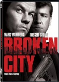 Broken City (DVD)
