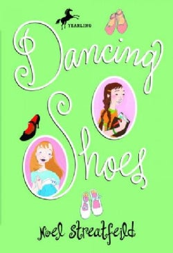 Dancing Shoes (Paperback)