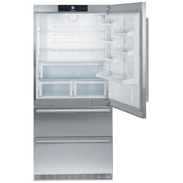 Liebherr Premium Plus Series 19 c.f. CS2060 Refrigerator