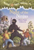 Night of the Ninjas (Paperback)