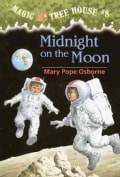 Midnight on the Moon (Paperback)