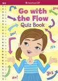 Go With the Flow Quiz Book (Spiral bound)