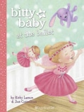 Bitty Baby at the ballet (Hardcover)