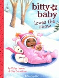 Bitty Baby Loves the Snow (Hardcover)