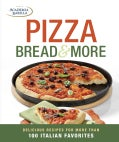 Pizza, Bread and More (Paperback)
