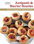 Antipasti & Starter Snacks (Hardcover)