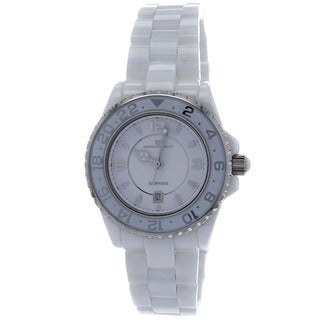 Oceanaut Women's Ceramic Watch