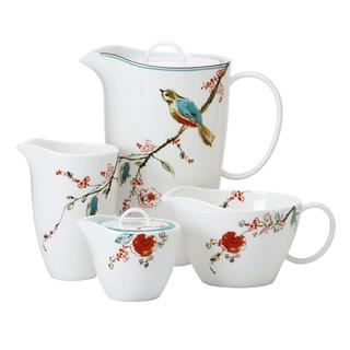 Lenox Chirp Pour it On Pitcher Set
