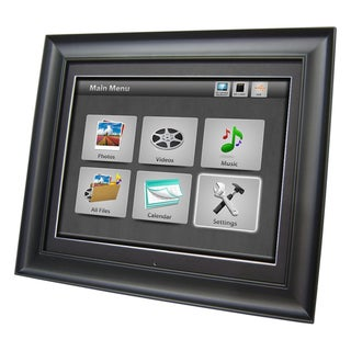 Impecca DFM1700 17-Inch Digital Picture Frame