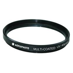 Agfa 49mm Digital Multi Coated Ultra Violet (UV) Filter (Protector)