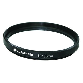 Agfa 55mm Digital Multi Coated Ultra Violet (UV) Filter (Protector)