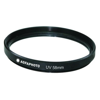 Agfa 58mm Digital Multi Coated Ultra Violet (UV) Filter (Protector)