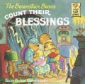 The Berenstain Bears Count Their Blessings (Paperback)