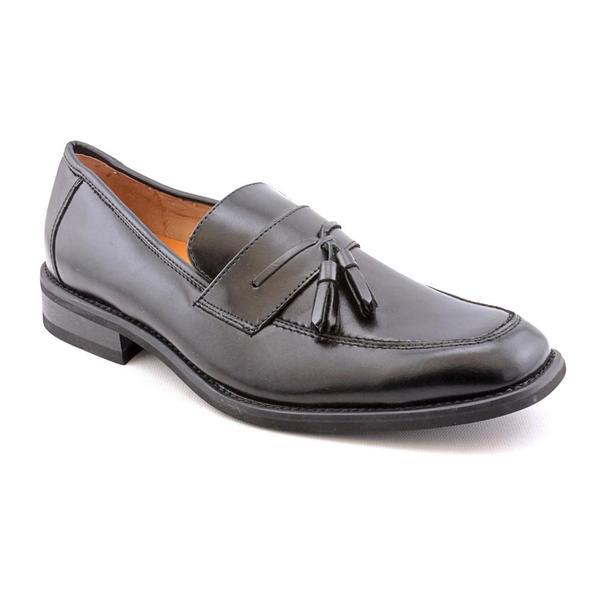 Giorgio Brutini Men's '660451' Leather Dress Shoes (Size 8.5)