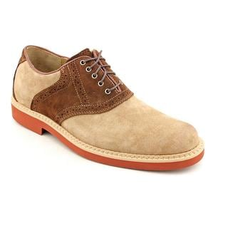 Hush Puppies Men's 'Authentic' Regular Suede Dress Shoes