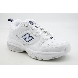 New Balance Women's '608V2' Leather Athletic Shoe (Size 8.5)