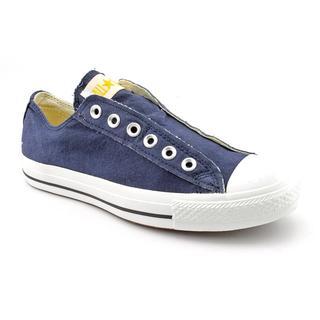 Converse Women's 'CT AS Slip Ox' Basic Textile Athletic Shoe