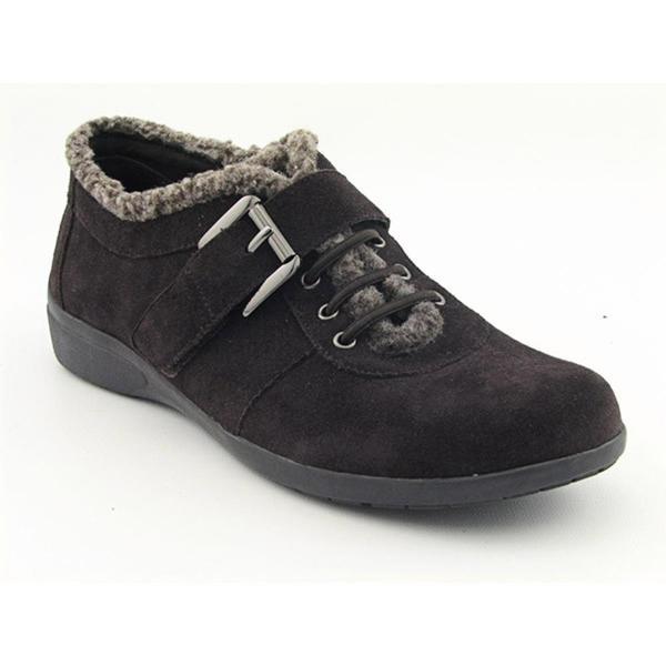 Easy Spirit Women's 'Idris' Regular Suede Casual Shoes (Size 9.5)