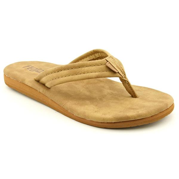 Flojos Men's 'Clove' Synthetic Sandals