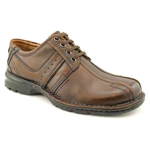 Clarks Men's 'Touareg' Leather Athletic Shoe