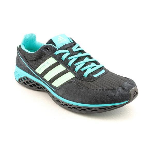 adidas s new york 12 w mesh athletic shoe size