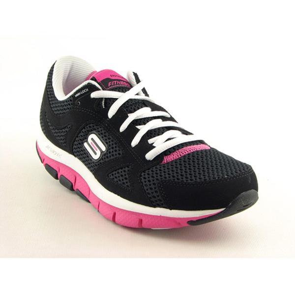 Skechers Shape Ups Women S Liv Smart Mesh Athletic Shoe Size 6 5 Overstock Shopping